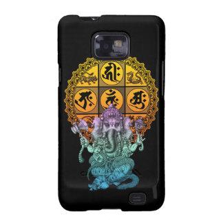 Ganesha Diamond Realm Galaxy SII Cover