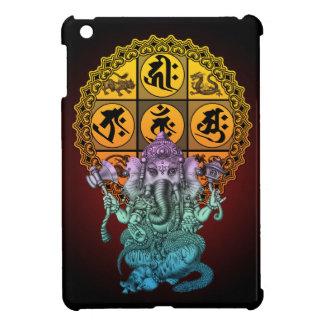 Ganesha Diamond Realm Cover For The iPad Mini