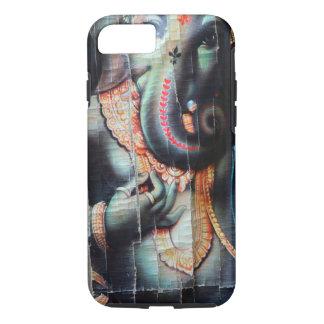 Ganesha elephant Hindu Success God iPhone 7 Case