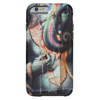 Ganesha elephant Hindu Success God Tough iPhone 6 Case