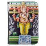 Ganesha God Statue Caseable Case Case For Kindle