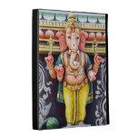 Ganesha God Statue Caseable iPad Case