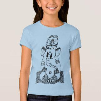 Ganesha Hindu Elephant Shirt