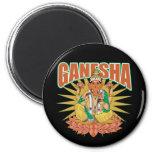 Ganesha hindú iman