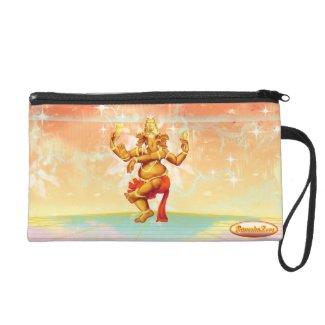 Ganesha Horizon Wristlet