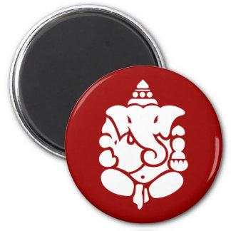 Ganesha Imán