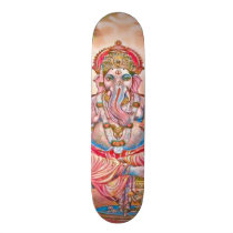 Ganesha Indie Cult Element Custom Pro Park Board