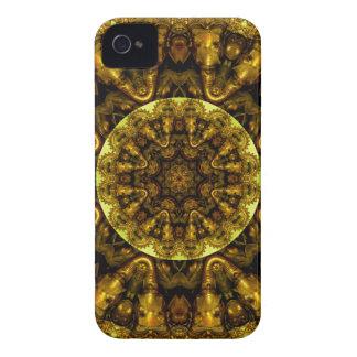 Ganesha iPhone 4 Coberturas