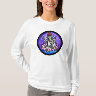 Ganesha: Lord of Obstacles T-Shirt