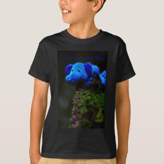 Ganesha Loves You T-Shirt
