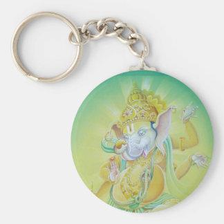 Ganesha Luv Keychain