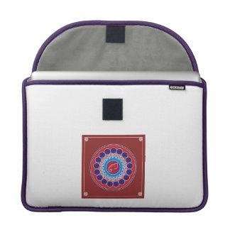 Ganesha MacBook sleeve