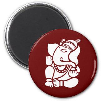 Ganesha Refrigerator Magnet