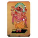 Ganesha Magnet - Version 3