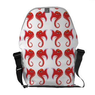 Ganesha Messenger Bag