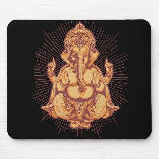 Ganesha Mousepads