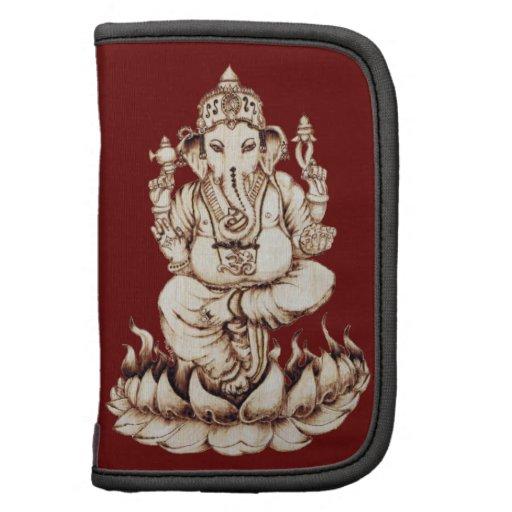 Ganesha Organizador