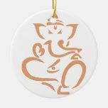 Ganesha Ornamento Para Reyes Magos
