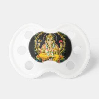 Ganesha Pacifiers