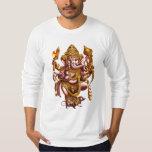 Ganesha Playera