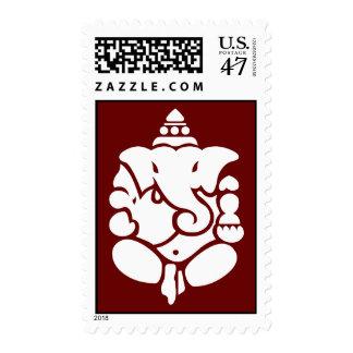 Ganesha Postage