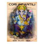 Ganesha Postal
