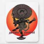 Ganesha Powered Mouse Pad