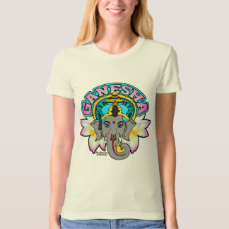 ganesha remover of obstacles2 T-Shirt