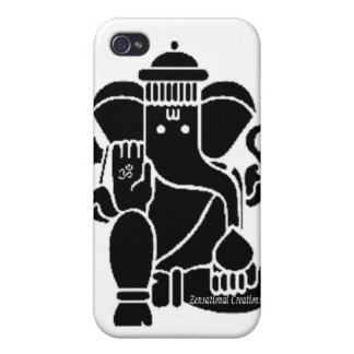 Ganesha - Remover of obstacles - 4 iPhone 4/4S Case