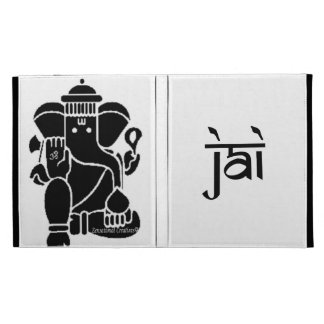 Ganesha - Remover of Obstacles iPad Cases