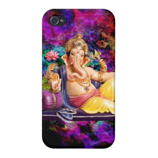 Ganesha - Remover of Obstacles -iPhone case