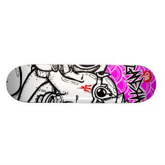 Ganesha Skateboard