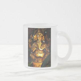 Ganesha Statue Mug