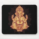 Ganesha Tapete De Ratones