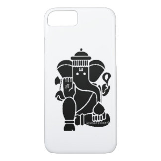 Ganesha - The remover of obstacles iPhone 8/7 Case