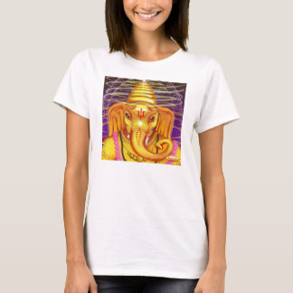 Ganesha with Helmet tee