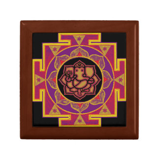 Ganesha Yantra giftbox Gift Boxes