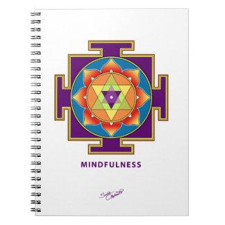 Ganesha Yantra Libros De Apuntes Con Espiral