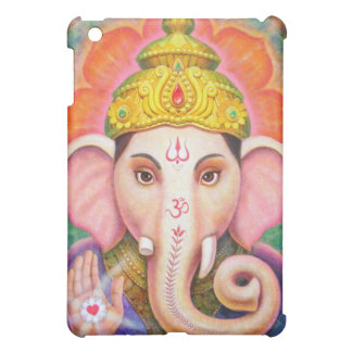 Ganesha's Blessings Cover For The iPad Mini