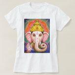 Ganesha's Blessings Shirt