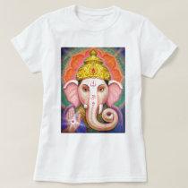 Ganesha's Blessings T-Shirt