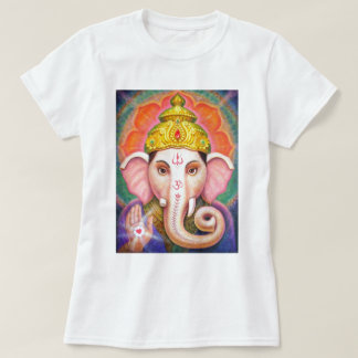 Ganesha's Blessings T-Shirt