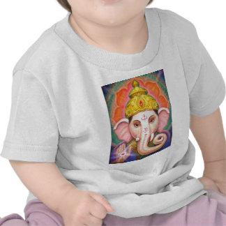 Ganesha's Blessings Tshirts