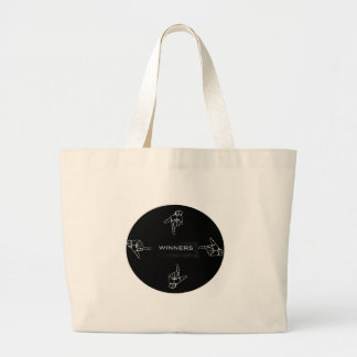 GANG Collection Large Tote Bag