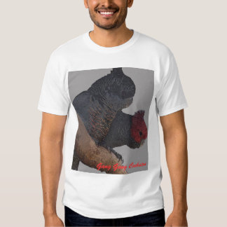 Gang Gang Cockatoo Tshirt