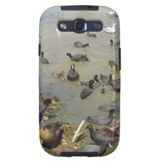Gang of Water Fowl Galaxy S3 Case