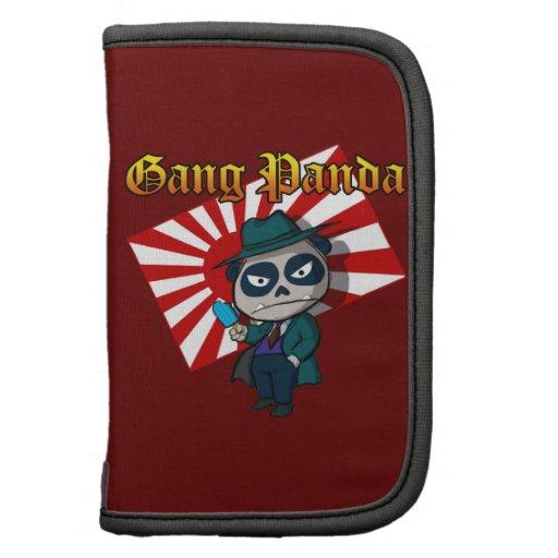 Gang Panda 手帳