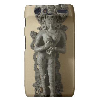 Ganga, goddess who personifies the sacred River Ga Motorola Droid RAZR Case