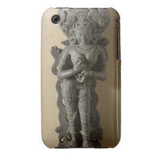 Ganga, goddess who personifies the sacred River Ga iPhone 3 Case