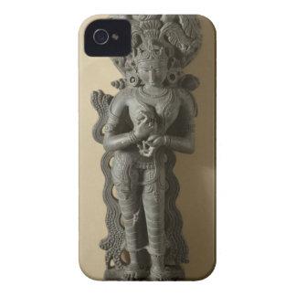 Ganga, goddess who personifies the sacred River Ga iPhone 4 Case